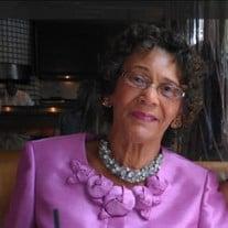 Clarice Viola Johnson