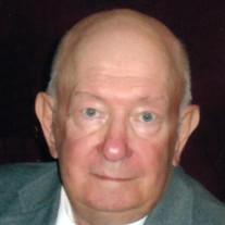 Edward Anderson  Jr.