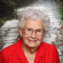 Frances L. Bollinger