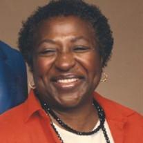 Dorothy Lee White