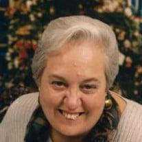 Linda Jane Fuller