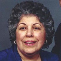 Mary Ann Desena