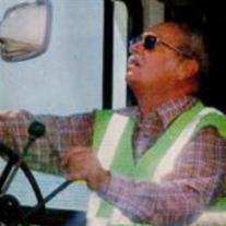 Mr. Gary L. Tedder Sr.