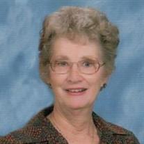 Muriel Y. Brockmeier