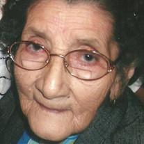 Guadalupe M. Sierra