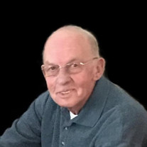 Mr.  Richard  G. Brown