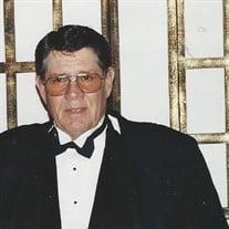 Benton  Frank Barrett