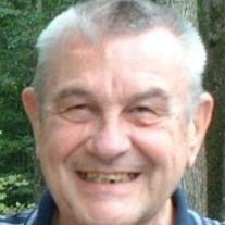 Thomas F. Hogue