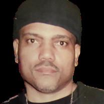 Mr. Calvin Williams III