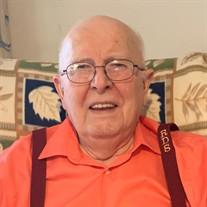 Richard D. Sedlecky