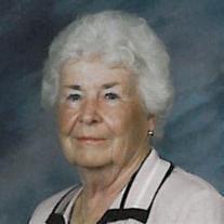 Mrs. Nancy Lucy Banks