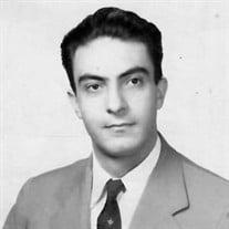 Mario R. Salem, Sr. M.D.