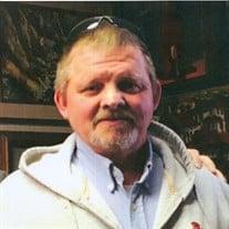 Kevin Dale Cummings