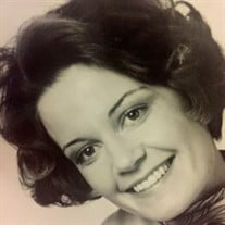 Margriet Elizabeth McClure