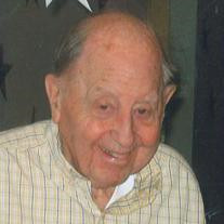 Charles Lawrence Sindledecker