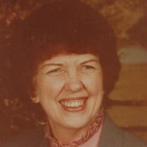 Juanita Ross Zenger