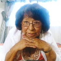 Lucia Garcia Coats