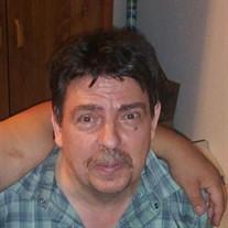 """Mr. Anthony """"Tony"""" E. Prawdzik"""