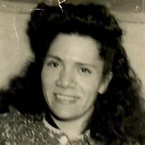 Ms. Esther Elizabeth Simpson,