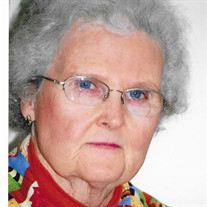 Miss Cheryll Leila Watson
