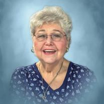 Linda Jane Stanko