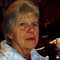 Elizabeth Christine Wilkins