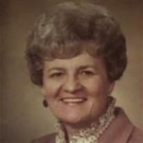 Juanita Womack Ellis