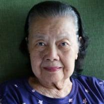 Rose Wong
