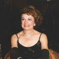 Mary Nichols-Peters