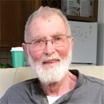 Bruce Marshall Wyckoff
