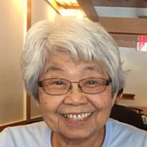 Maruko Yoshida