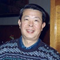 "Yuk Kuen ""Raymond"" Chan"