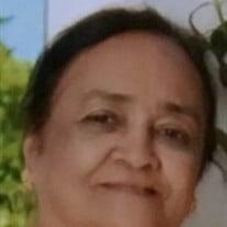 Chandar Prabaha Dutt