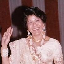 Sangeeta Batra
