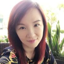 Lili (Rebecca) Wang