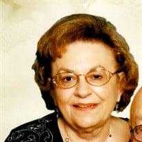 Margaret Smar