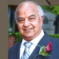 Surinder Mohan Bakshi