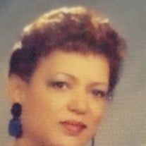 Bertha Jean Morris