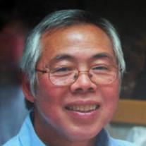 Arthur Lin Wong