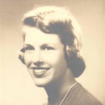 Mary Eileen Doepel Wineberg