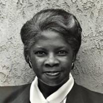 Annie L. Ketchens