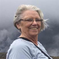 Virginia Johanson