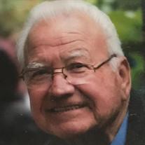 Alfred M. Rojas Jr.