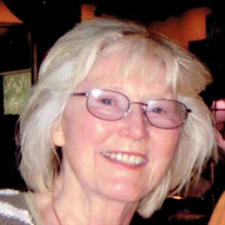 Annemarie Dorothee (Alten) Hardy