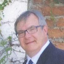 Joseph Peter Naras