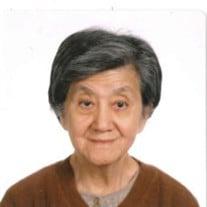 Huey-Mui Chang