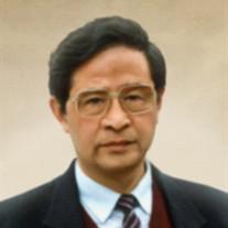 Woo, Chang Sheng