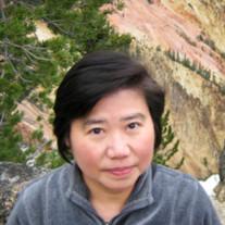 Tina Chaung