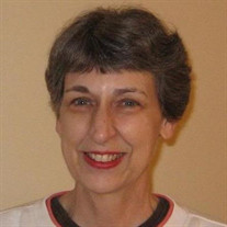 Carol Smith Cox