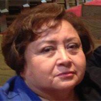 Bertha Hernandez Djahanbani